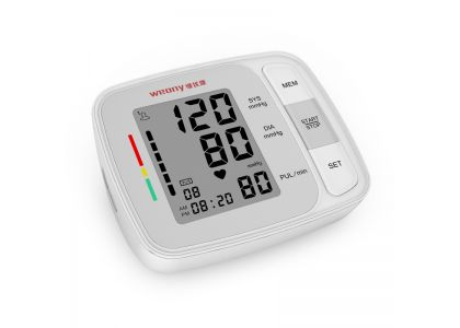 Why our blood pressure monitors are different from others